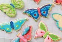 Cookies / by Penny Lewis