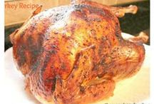 Thanksgiving Dinner / Menus, Recipes, and Decorating for Thanksgiving Dinner. Go Turkey!