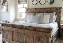 {Farmhouse} / This board is all about home decor that is perfect for the vintage and modern farmhouse  styles.