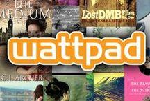 Wattpad Bilimkurgu Yazarları / Wattpad Türkiye'nin Bilimkurgu Yazarlarına ait kitaplar