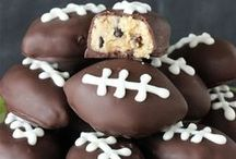 Recipes {Game Day Tail Gating} / Game Day, Tail Gating, Party Food!!!
