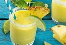 Recipes {Smoothies} / Healthy recipes include smoothies that provide a mouthwatering flavor along with lots of health benefits.  Perfect for breakfast or a mid afternoon snack.