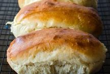 Recipes {Breads} / All types of bread recipes including biscuits, hot dog buns, hamburger buns, muffins, etc.