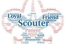 Escuteiros / Scouts