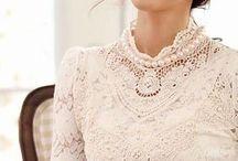 stuff i want to wear / by Katie Floyd