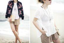 Style / by Rachel U