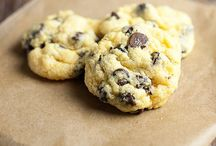 Cookie Crumbles / by Denise Froehlich