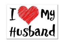 Hubby & Wife Stuff / 'Cause who doesn't need some one on one time with the man they LOVE! / by Sheleen Broaddus