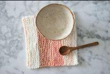 DIY | Knit & Chrochet / DIY and inspiration / by Inna K
