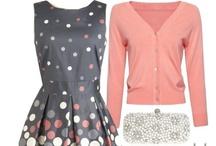 keep style simple / by Carolyn Mason