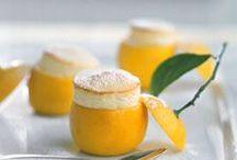 Desserts / Delicious desserts we'd love to devour!
