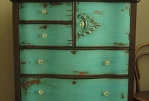 furniture  love  / so many different styles I enjoy! / by Carolyn Mason