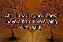 Book Love / by Laurie Lette