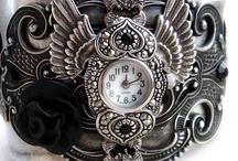 Tick Tock / by Laurie Lette