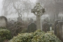 Celtic Crosses and Designs