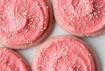 Desserts / by Chloe West