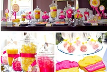 Party Themes  / by Kristen Thompson
