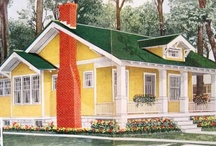 American Bungalows