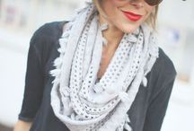 Clothing & Style / by Emma Schelble