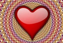 Hearts of my heart