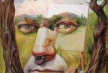 Arte / pitture, sculture ecc...