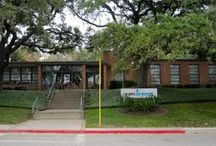 Schools in San Antonio / There are so many schools in San Antonio -- this board will help you navigate.