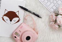 Blogging / by Chloe West