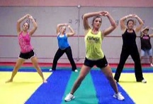 Fitness & Health / by Victoria Quinones