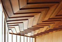 D E T A I L ▬ C E I L I N G / interior detail / интерьер в деталях : потолок