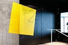 D E T A I L ▬ W A L L / interior detail / интерьер в деталях : стены/перегородки
