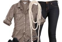 Fashion Desires / by Daisy Gabriel