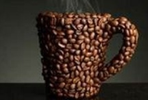 It's a Coffee Thing! / by Denise Froehlich