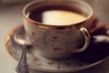 Tea, please. / A board dedicated to my favorite beverage. / by Jade Ann ☼