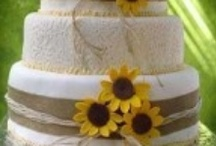 southern wedding / by Janell Hardwick