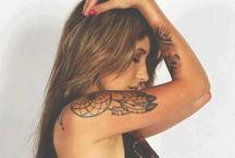 modify. / tattoo and piercing ideas for the free spirit girl.  www.kiarayoga.com