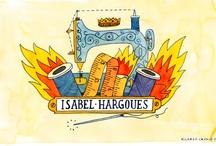 ISABEL HARGOUES por.............