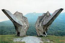 A R C H I ✖ R U S S I A / architecture / архитектура Россия