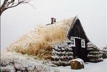 A R C H I ✖ S C A N D I N A V I A / architecture / архитектура Скандинавии