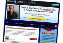 System Empower Network / Empower Network czyli między innymi system blogowy, szkolenia marketingowo-motywacyjne oraz hosting medialny.. Tutaj znajdziesz wszystko, co ma związek z biznesem Empower Network i możliwościami dla Ciebie..