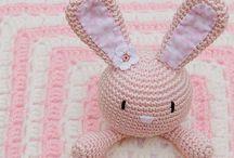 Crochet / by Chloe West