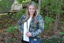 College Fashionista Spring 2014 Style Guru / STYLE ADVICE OF THE WEEK Western Connecticut State University / by LO♡