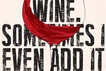 WINE <3 / by Jessika Carrier