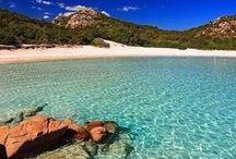 Destination: Sardinia