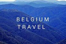 Belgium Travel | Belgien Reise / Travel photos from Belgium / Reise Fotos aus Belgien