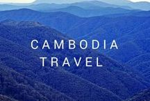 """Cambodia Travel 