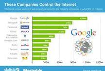 Digital Marketing /  #conteúdo #redessociais #internet