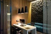 Corporate Decor / #decoraçãocorporativa #designdeinteriores #ideias