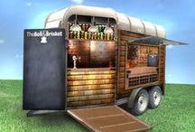 Foodtruck / #trailers #comida