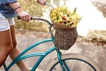 Bikes / #bicicletas #estilo #saúde