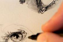 Desenhos | Draw